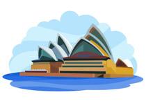 Free clip art pictures. Australia clipart