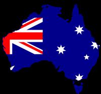 Australia clipart. Station