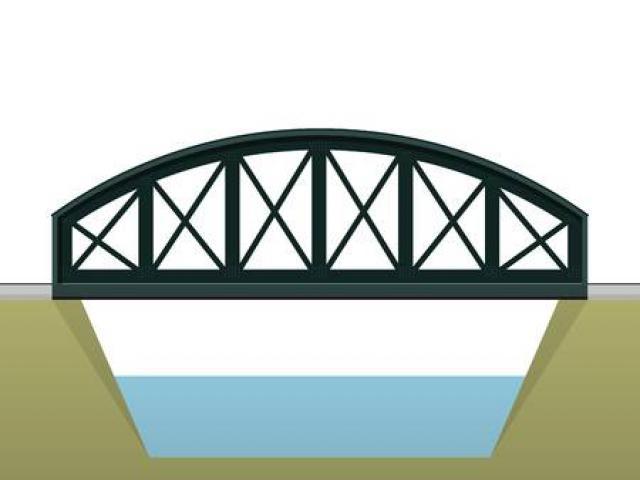Bridge clipart cute. Free download clip art