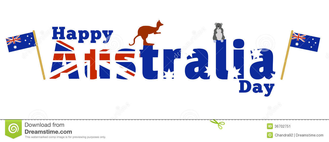 Australia clipart day. Station
