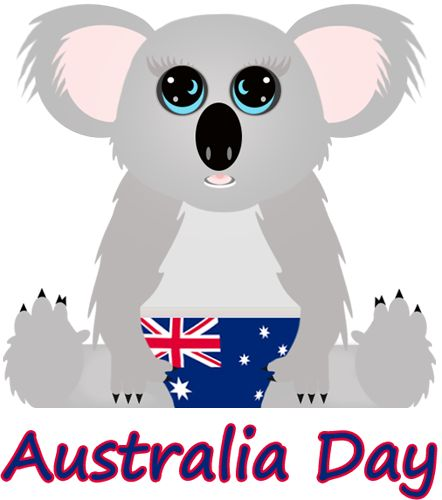 best images on. Australia clipart day