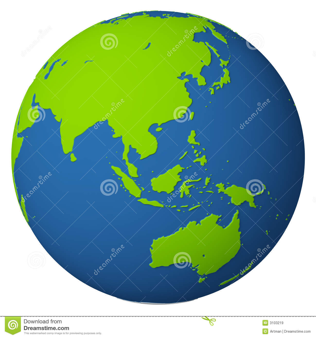 Australia clipart earth.  collection of asia