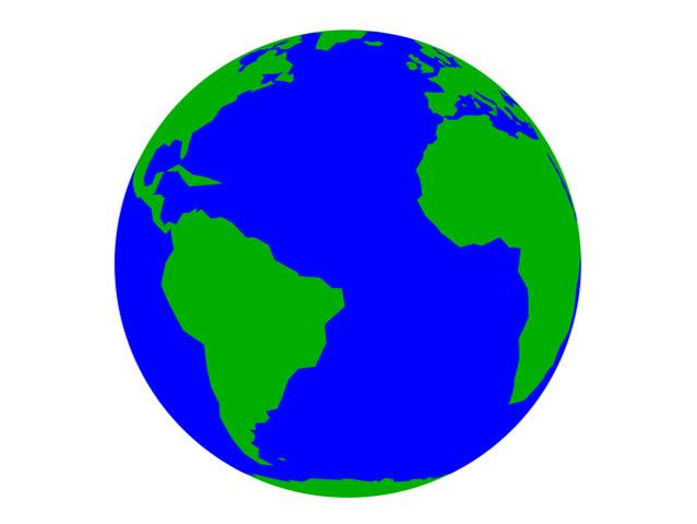 Australia clipart earth. Animated globe pencil and