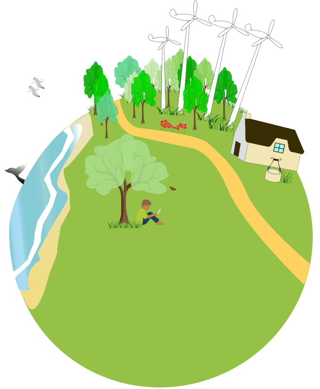 Environment clipart cleaning environment. Of earth wikiclipart