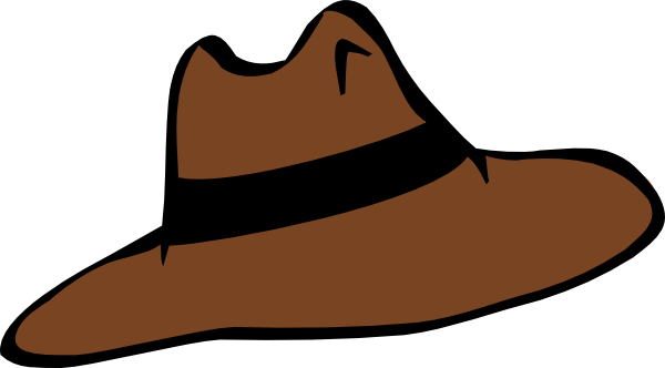 Cowboy peasant free on. Scarecrow clipart scarecrow hat
