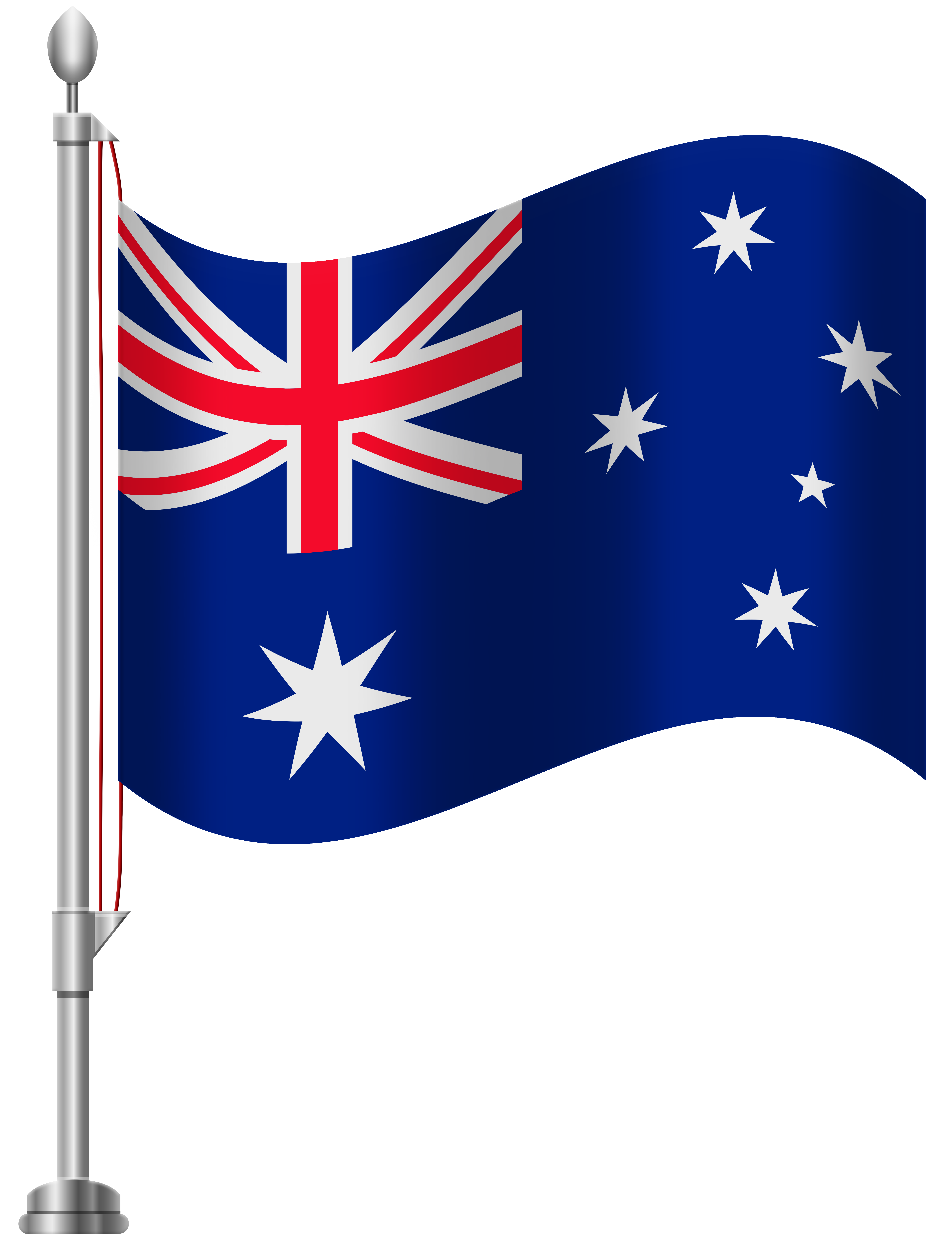 Flag png clip art. Australia clipart high quality