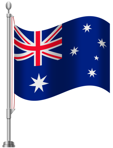 Australia clipart independence. Flag png clip art