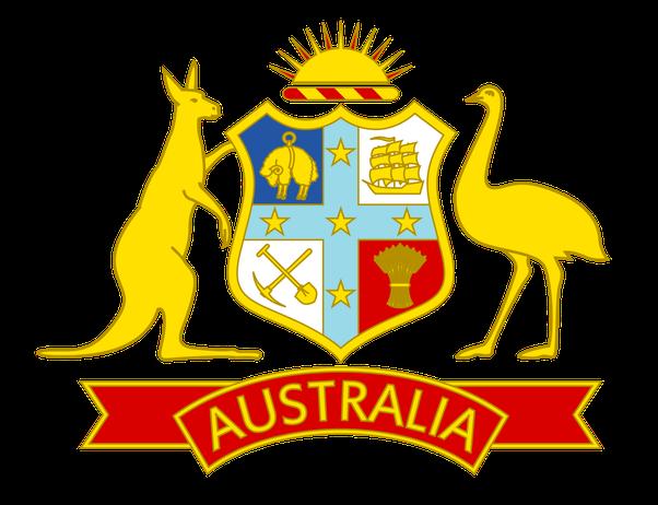 Why is the australian. Australia clipart kangaroo