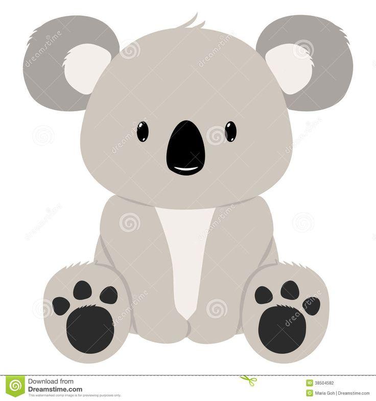 best d images. Australia clipart koala