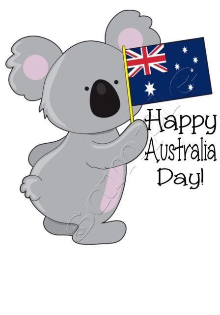 Australia clipart koala. Iron on transfer day