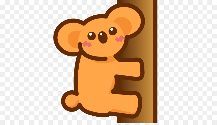Australia clipart koala. Emoji text messaging clip