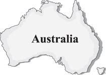 Search results for clip. Australia clipart map