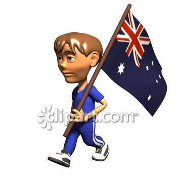 Australia clipart person australian. Com school edition demo