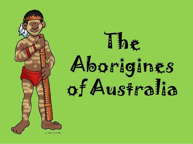 Aborigines of . Australia clipart person australian