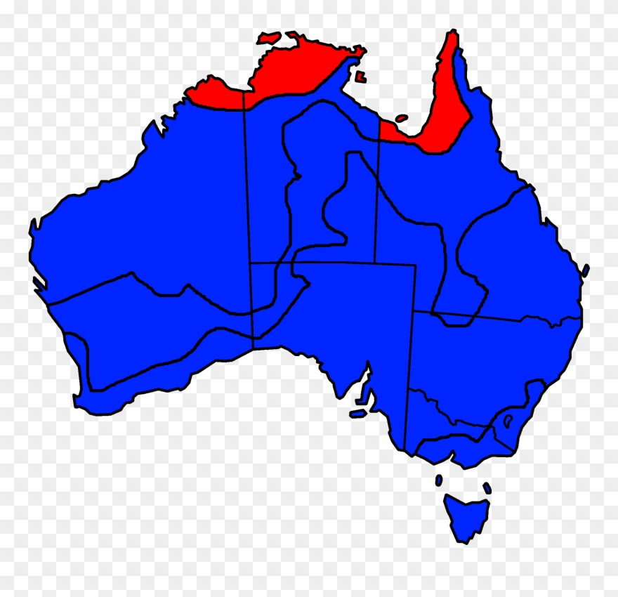 Pinclipart . Australia clipart silhouette