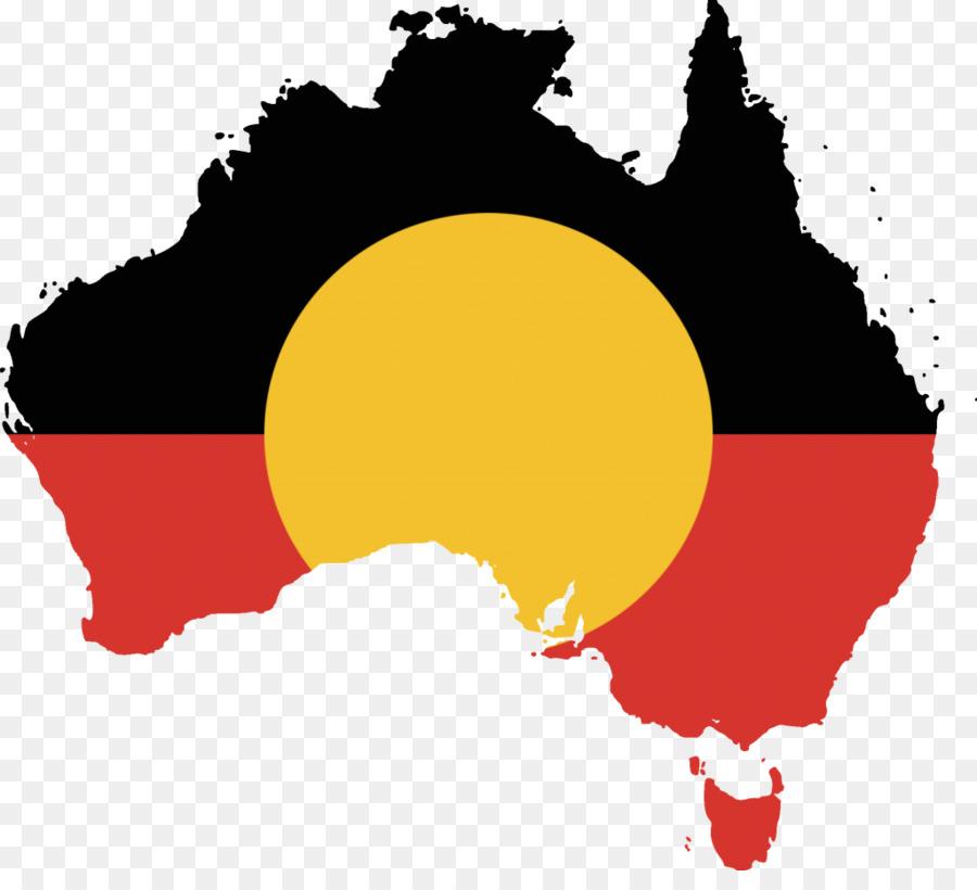 Australia clipart silhouette. Circle flag yellow font