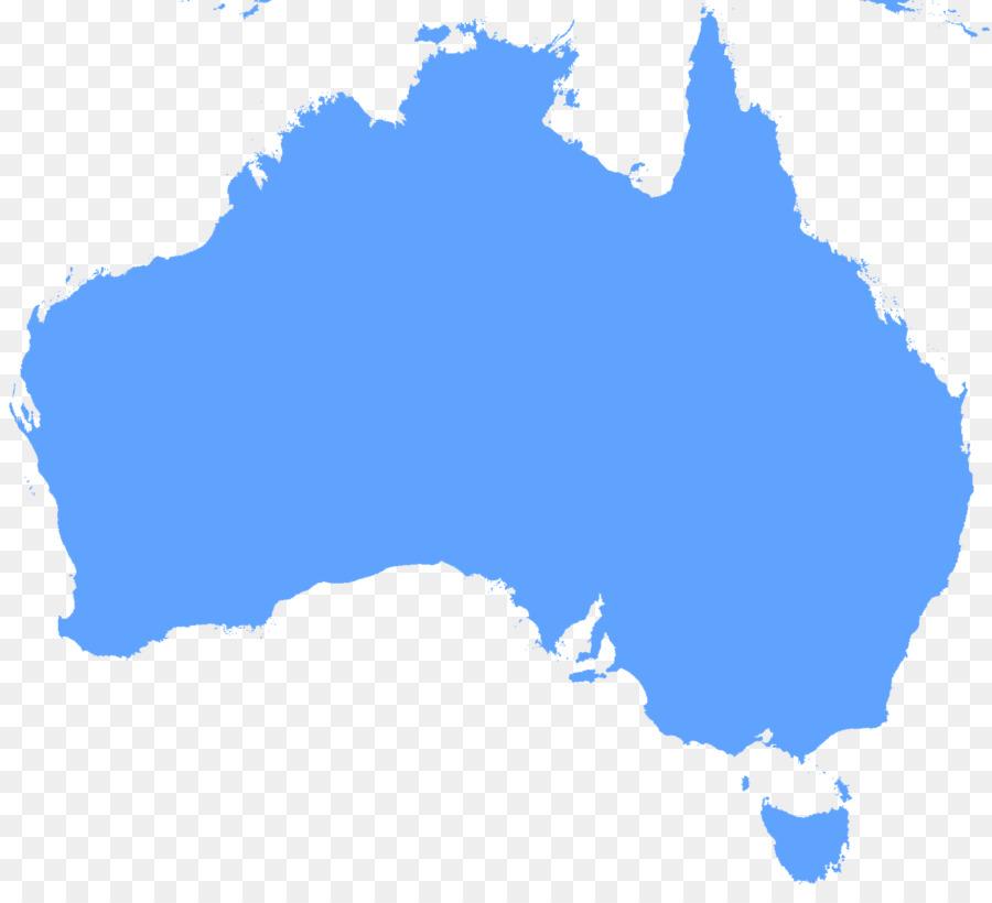 Cloud cartoon sky world. Australia clipart simple