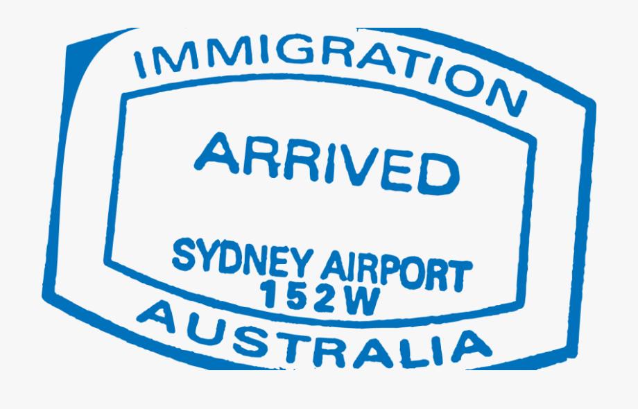 Visas and eligibility australia. Passport clipart approved visa