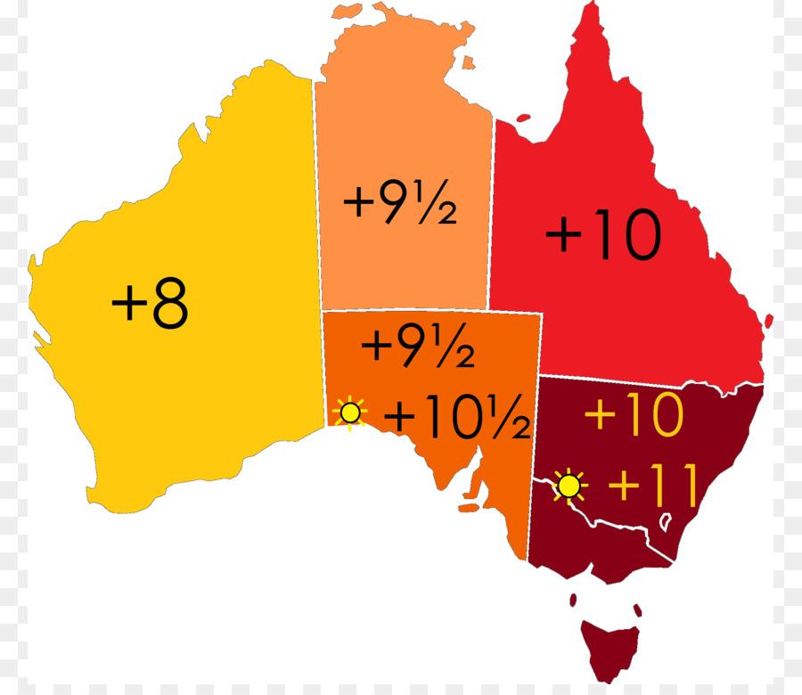 Time in zone utc. Australia clipart text