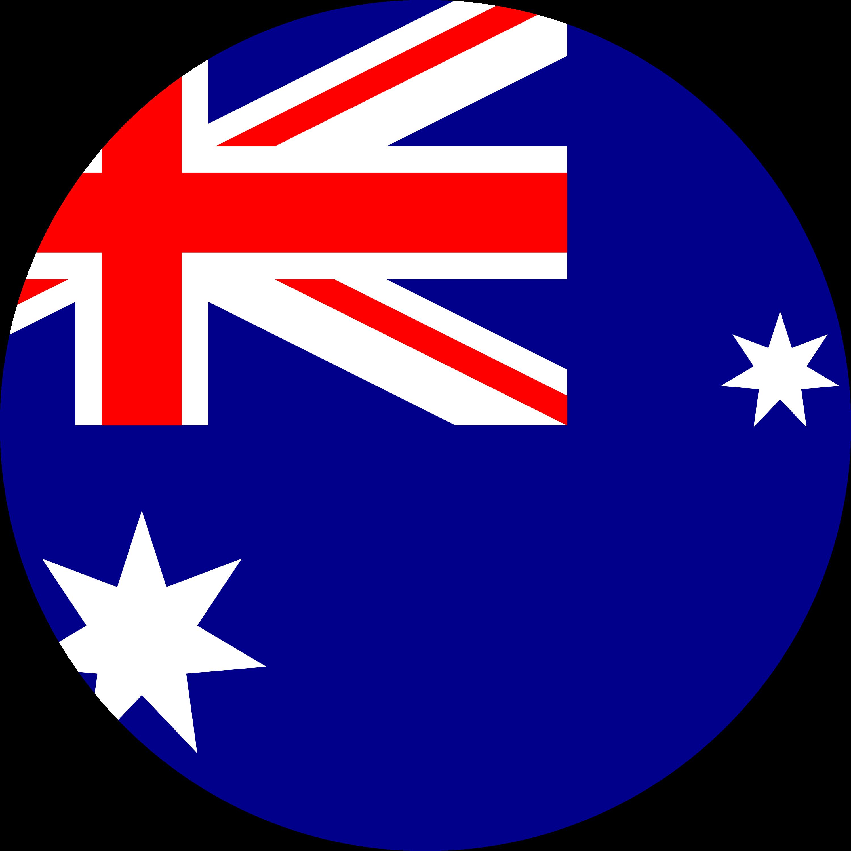 Flag png quality images. Australia clipart transparent background