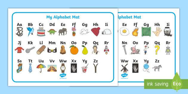 Alphabet incep imagine ex. Australia clipart word