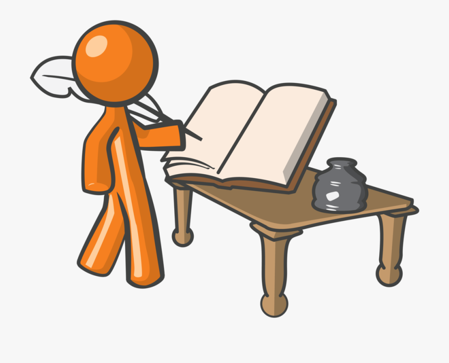 Psychology free cliparts . Author clipart