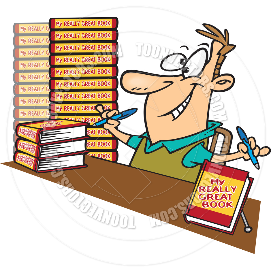 Author clipart book author. Free download best on