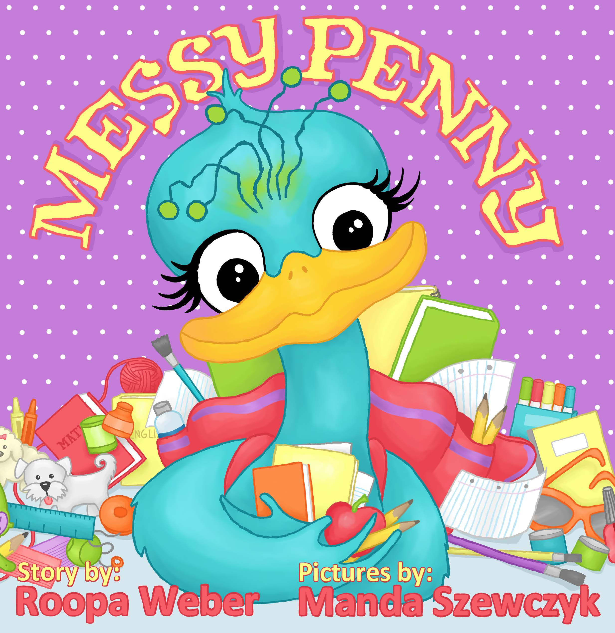 Interview roopa weber pigeonhole. Author clipart book author