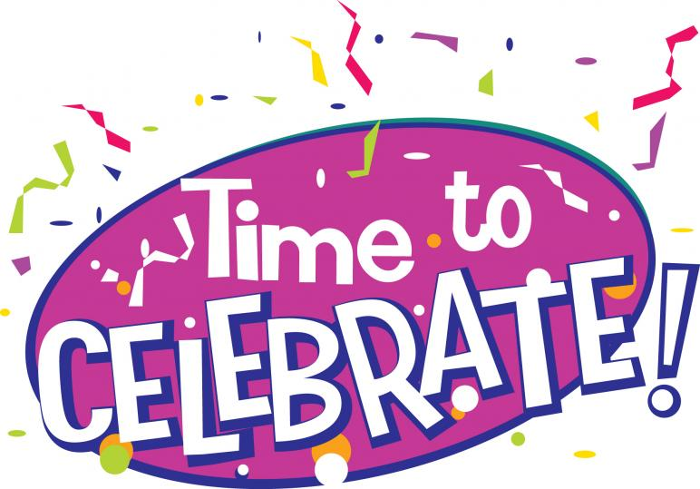 Celebrate clipart line. Kara kenan going beyond