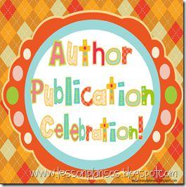 Author clipart celebration.  best writing images