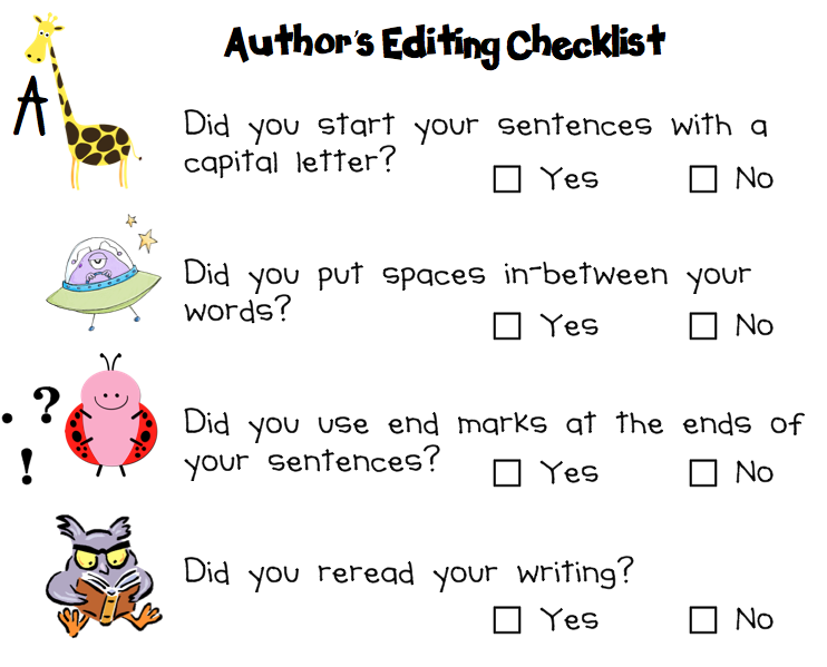 Author clipart checklist student. The teacher diaries our