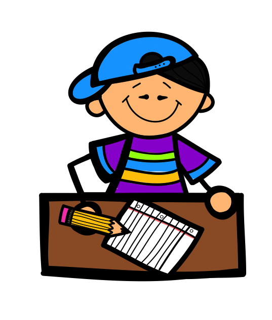kids writing clip. Friendly clipart friendly letter