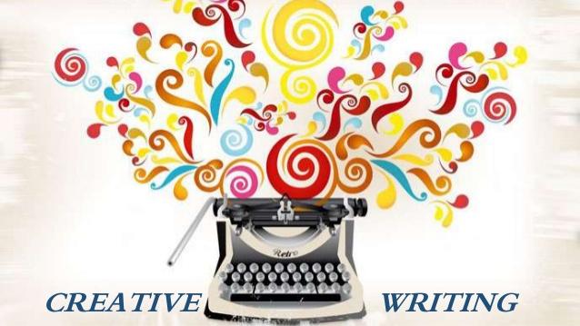 . Author clipart creative writing