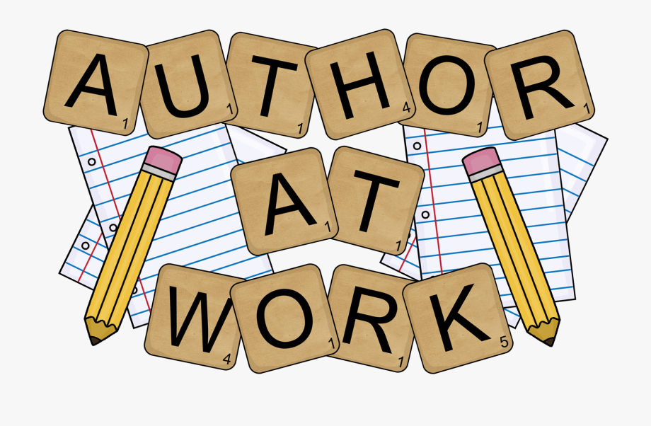 Writing for teachers a. Writer clipart dedicated