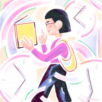 Author clipart female author. Authors uk education system