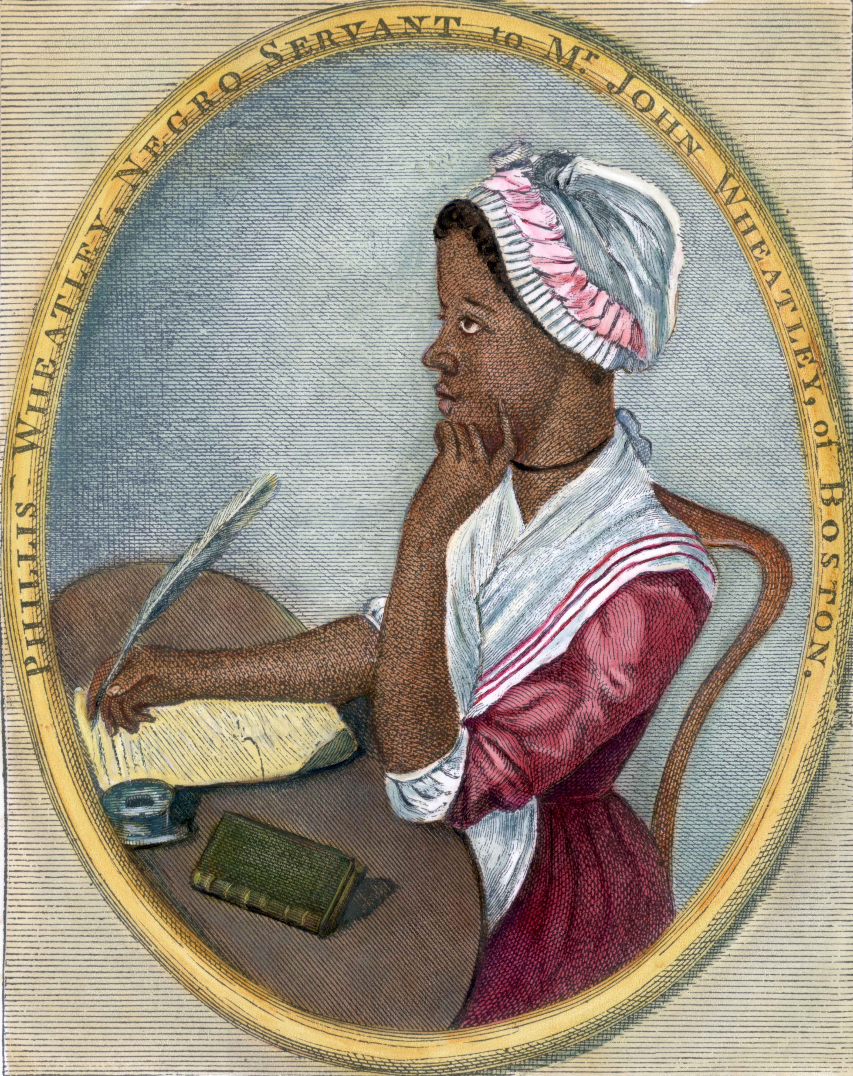 Author clipart female author. Black women authors pictures
