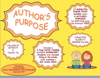 Author clipart focused student. S purpose by sandy