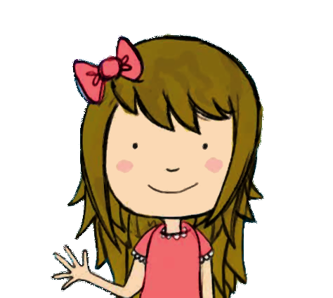 Author clipart girl author. Ursula taylor about the