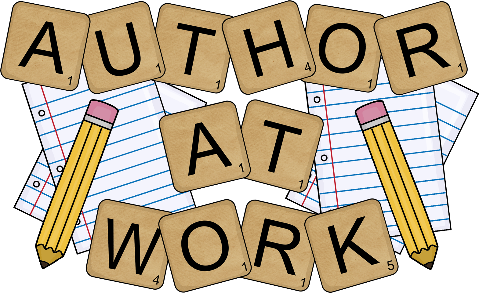 Writer clipart vicarious. Effective writing author at
