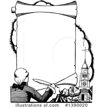 Author clipart man. Illustration by prawny vintage