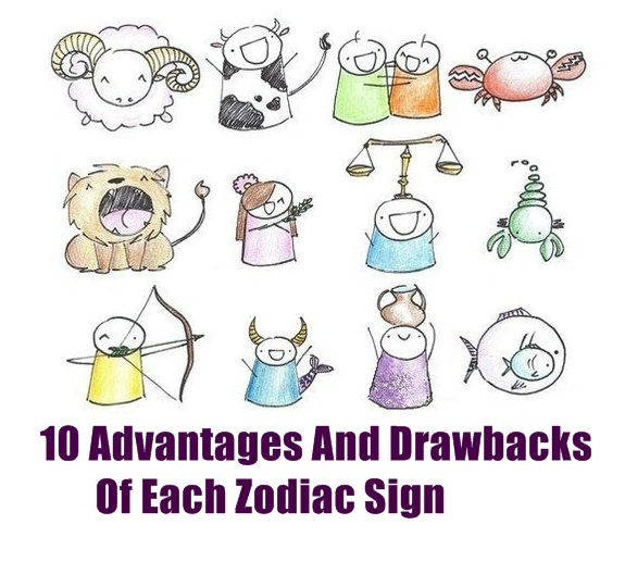 advantages and drawbacks. Author clipart neatness