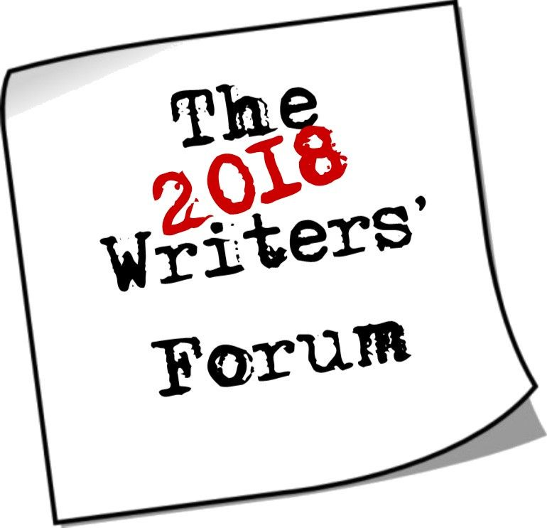 Author clipart news writer. November s forum the