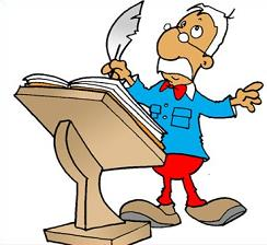 Author clipart novelist. June tuesday writers writer