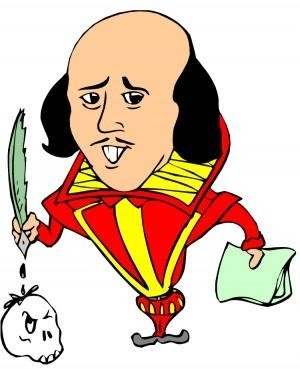 best theatre playwriting. Author clipart playwright