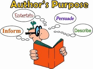 Ii b s perspective. Author clipart purpose