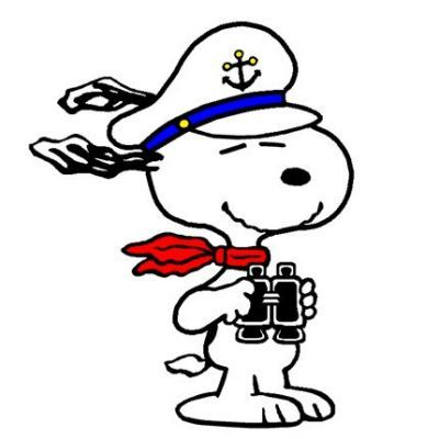 The world famous pinterest. Author clipart snoopy