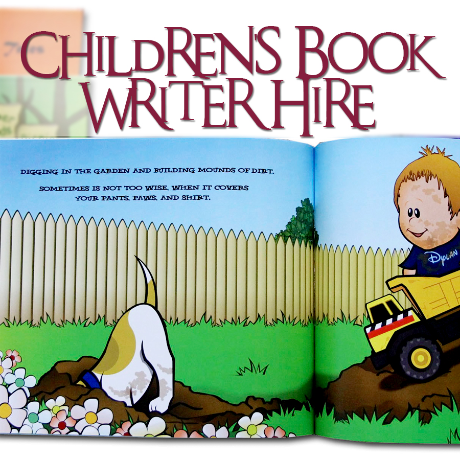 Children s authors for. Author clipart story writing