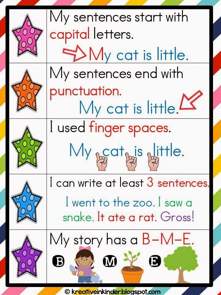 Freebie authors kindergarten and. Author clipart story writing