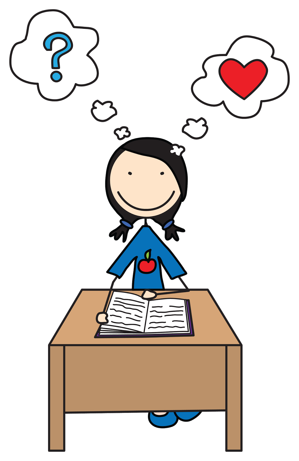 Website clipart teacher.  collection of girl