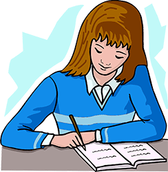 Writer clipart writer's.  collection of png